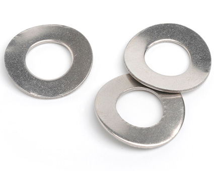 Stainless Steel DIN 137B Wave Washers