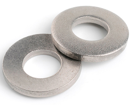Stainless Steel DIN 6796 Conical Washers