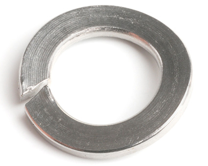Stainless Steel DIN 128A Curved Spring Washers