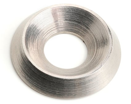 Stainless Steel Stamped Metal Finishing Washers