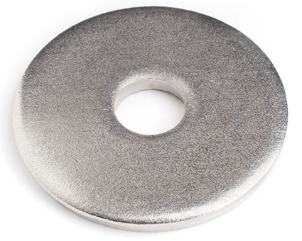 Stainless Steel Wood Construction Washers DIN 1052