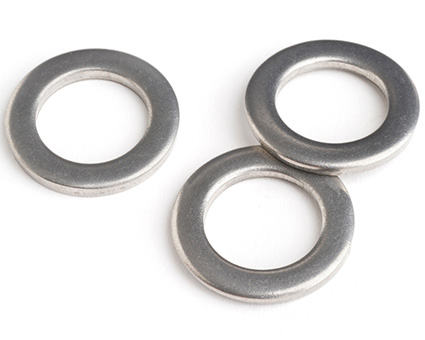 Stainless Steel Washers for Clevis Pins (Medium) DIN 1440
