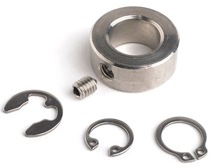 Stainless Steel Retaining Rings